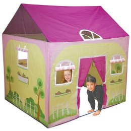 Cottage Play Tent