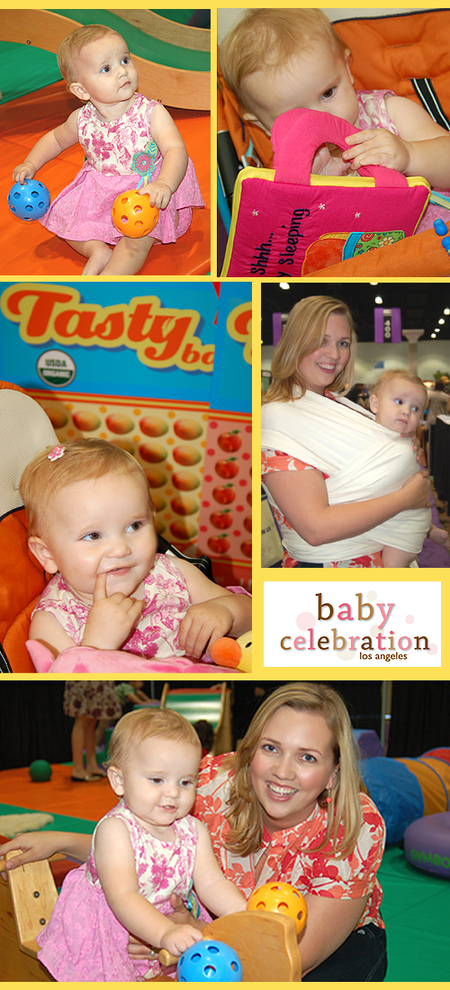 Babycelebrationcollage